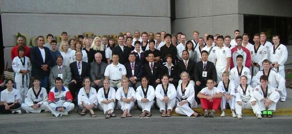 2004 Instructor Seminar                                       Attendees