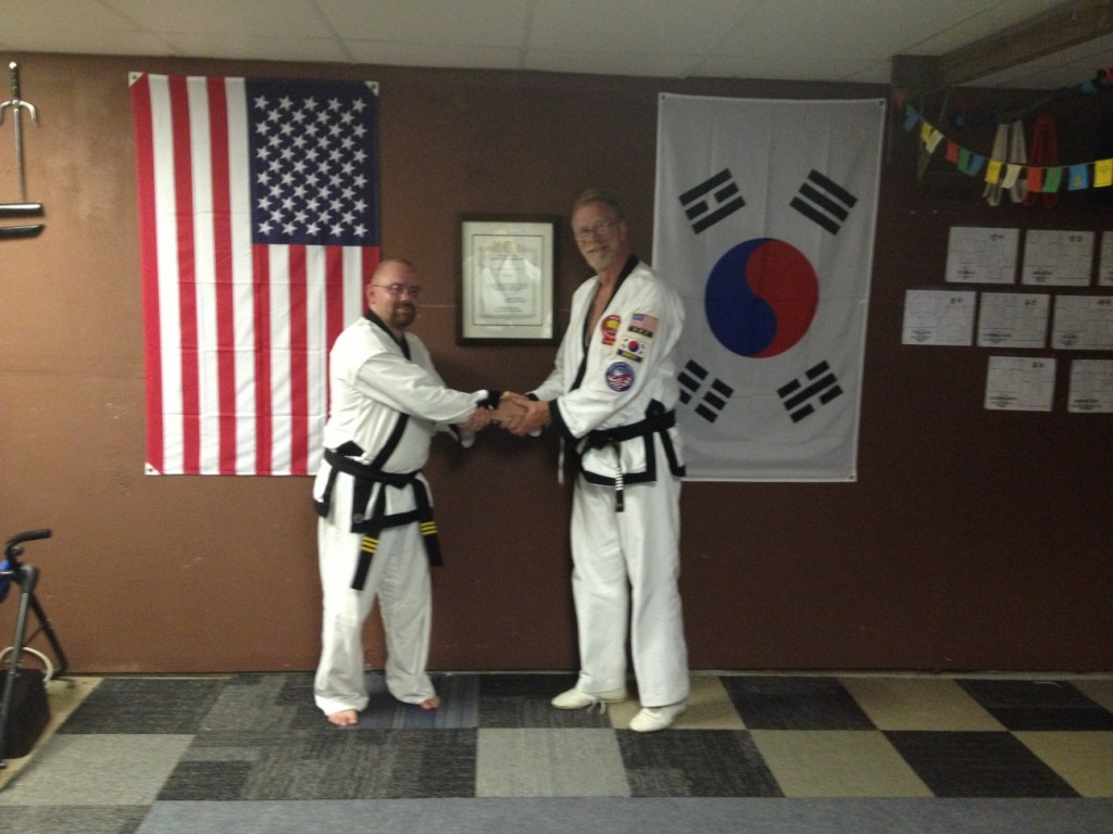 Silsbee United States  City new picture : ... Chose the United States Tae Kwon Do Won | United States Taekwondo Won